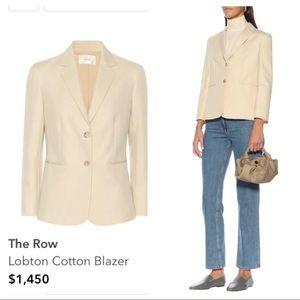 🥳1 HR SALE🥳 The Row Blazer